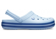 Crocband - Chambray Blue/Blue Jean M4W6