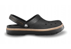 Crocs Cobbler - Black - M9/W11