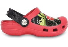 Creative Crocs Lightning McQueen Clog Red C4/5