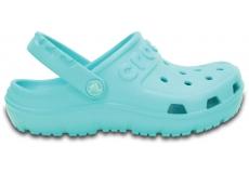 Hilo Clog Kids Pool Blue C4