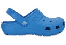 Hilo Clog Kids Ocean C4