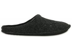 Classic Slipper - Black/Black M4/W6