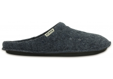 Classic Slipper - Nautical Navy/Oatmeal  M9/W11