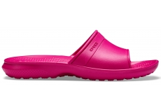 Classic Slide Slate Candy Pink M4/W6