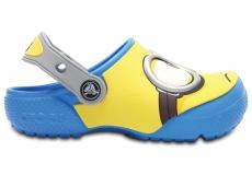 Crocs FunLab Minions Clog - Ocean C7
