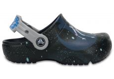 CrocsFunLab Star Wars - Navy C13