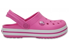 Crocband Clog K - Party Pink C7