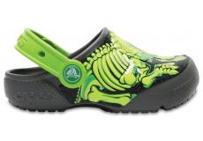 CrocsFunLab Clog K SltGry C4