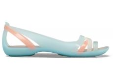 Isabella Huarache 2 Flat W Ice Blue/Platinum W10