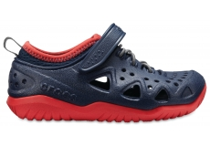 Swiftwater Play Shoe K Navy C6