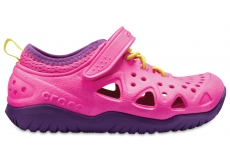 Swiftwater Play Shoe K Neon Magenta C6