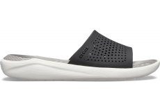 LiteRide Slide Black/Smoke