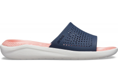 LiteRide Slide Navy/Melon