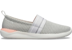 LiteRide Mesh Slip On W Pearl White/White W10