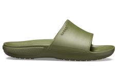 Classic II Slide Army Green