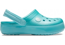 Crocband Ice Pop Clog K Ice Blue C10