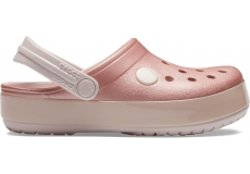 Crocband Ice Pop Clog K Barely Pink C10
