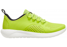 LiteRide Pacer K Lime Punch/Black