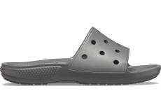 Classic Crocs Slide Slate Grey