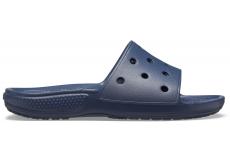 Classic Crocs Slide Navy M10W12