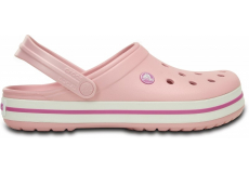 Crocband-Pearl Pink/Wild Orchid M4/W6