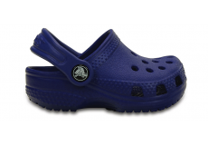 Crocs Littles - Cerulean Blue C2C3