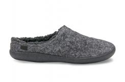 Pánske sivé papuče TOMS Textile Berkeley