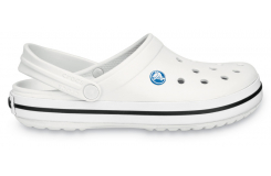 Crocband White