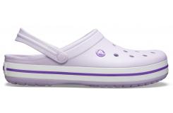 Crocband Lavender/Purple M4W6