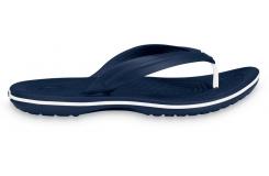 Crocband Flip Navy M5/W7