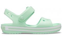 Crocband Sandal Kids Neo Mint C10
