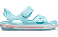 Crocband II Sandal Ice Blue