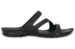 Swiftwater Sandal W Black/Black