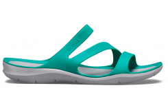 Swiftwater Sandal W Tropical Teal/Light Grey