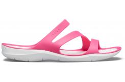 Swiftwater Sandal W Paradise Pink/White
