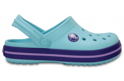 Crocband Clog K Ice Blue