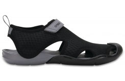 Swiftwater Mesh Sandal W - Black W6