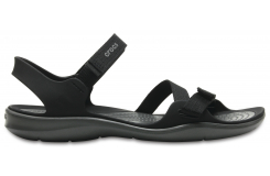Swiftwater Webbing Sandal W Black W5