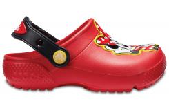 Crocs Fun Lab Minnie Clog K Flame C6