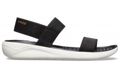 LiteRide Sandal W Black/White