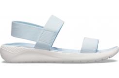 LiteRide Sandal W Mineral Blue/White W7