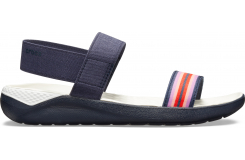 LiteRide Sandal W Navy Colorblock/Navy