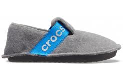 Classic Slipper Charcoal
