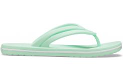 Crocband Flip W Neo Mint W10