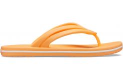 Crocband Flip W Cantaloupe W10