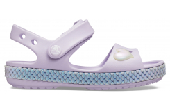 Crocband Imagination Sandal PS Lavender