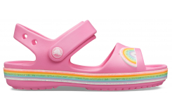 Crocband Imagination Sandal PS Pink Lemonade