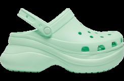 Crocs Classic Bae Clog W Neo Mint W10