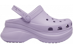 Crocs Classic Bae Clog W Lavender W10