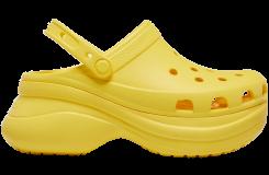 Crocs Classic Bae Clog W Sunshine W10